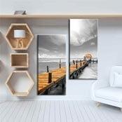 2 Panels Design